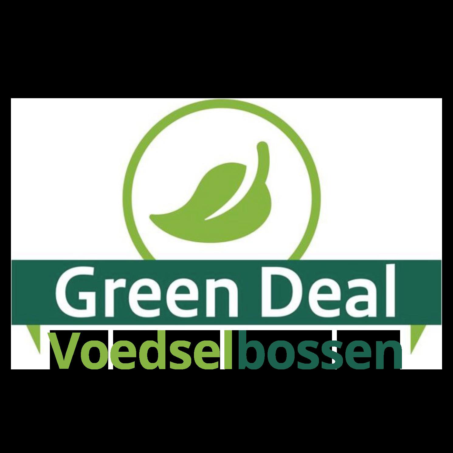 Green Deal Voedselbossen